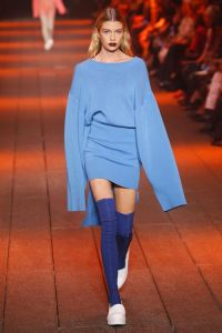 DKNY   Ready-to-Wear Spring 2017   Look 22