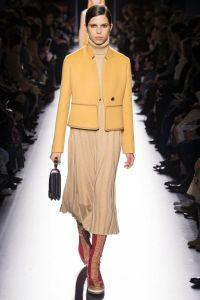 Hermès Fall 2017 Ready-to-Wear