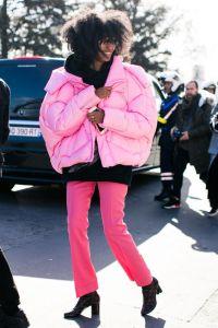 street pink